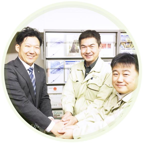 橋本電機工業株式会社様